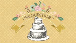 Posez vos questions à mariage vintage