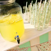 bar à limonades champetre