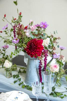 centre-de-table-mariage_broc-a-lait