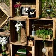 location decoration vintage-cageot