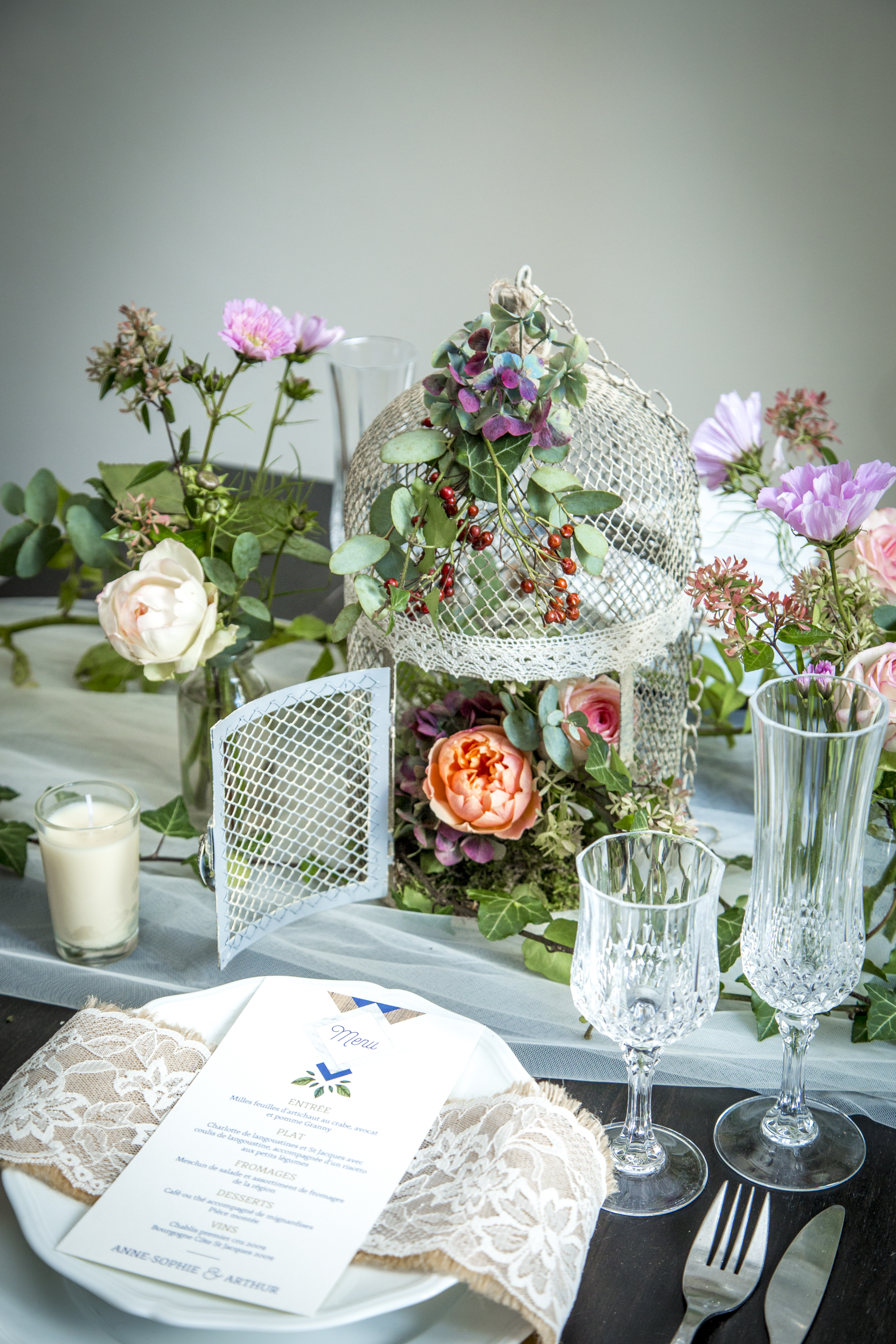 centre de table decoration table. Black Bedroom Furniture Sets. Home Design Ideas