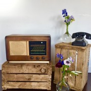 radio-deco-mariage-vintage
