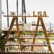 decoration mariage gourmande-echelle