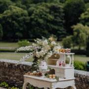 livre-d-or-mariage champetre